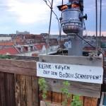 Kulturdachgarten Klunkerkranich