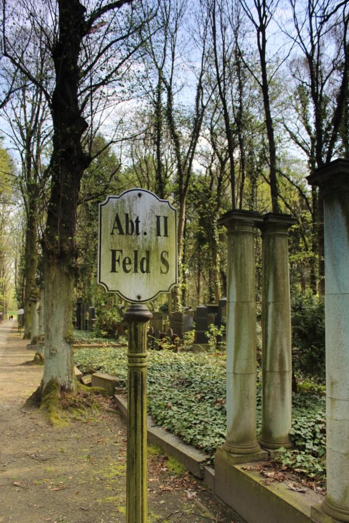 Jüdischer Friedhof Berlin Weißensee