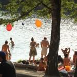 Schlachtensee & Krumme Lanke – Platz 2 der Top 5 Badeseen Berlin