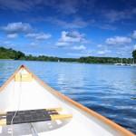 Die geheimnisvollen Inseln im Tegeler See: Valentinswerder, Reiswerder, Maienwerder